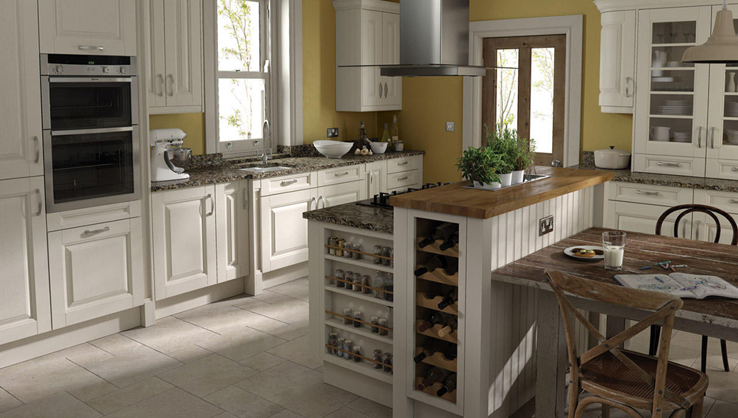 Coleridge | Classic Painted Collection | AS Kitchens Ltd