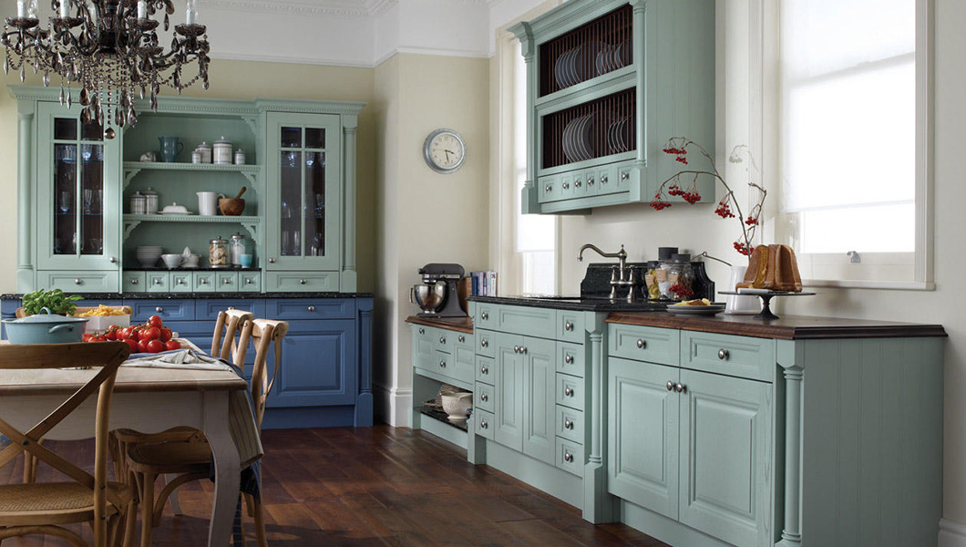Cornell | Classic Painted Collection | AS Kitchens Ltd