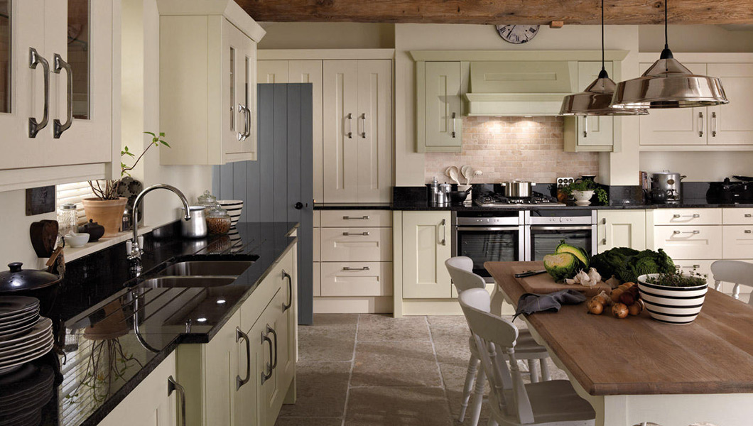 Langham | Classic Painted Collection | AS Kitchens Ltd