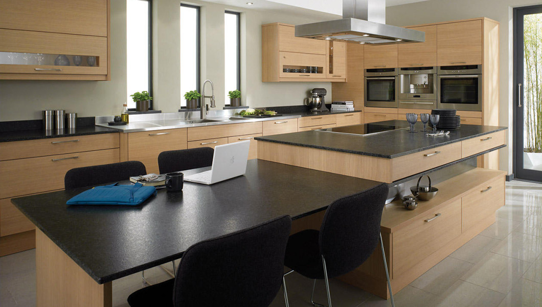 Centris | Contemporary Collection | AS Kitchens Ltd