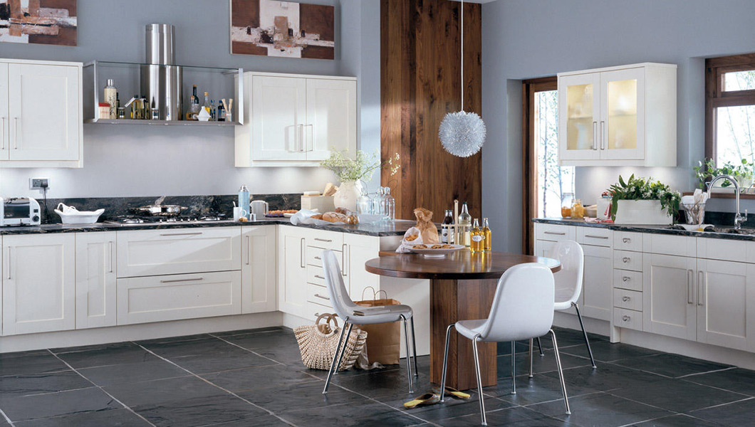 Scope Range | Contemporary Collection | AS Kitchens Ltd